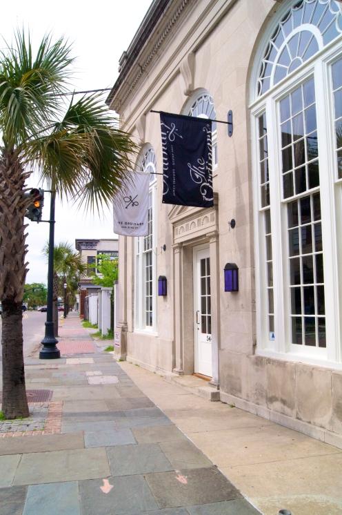 The Ordinary, Charleston SC