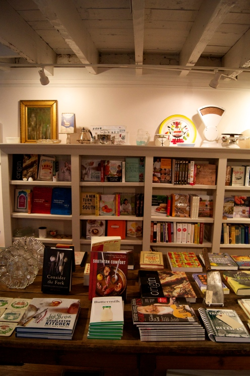 Heirloom Book Company, Charleston, SC