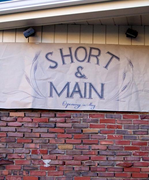 Short & Main
