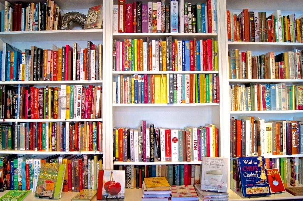 Omnivore Books