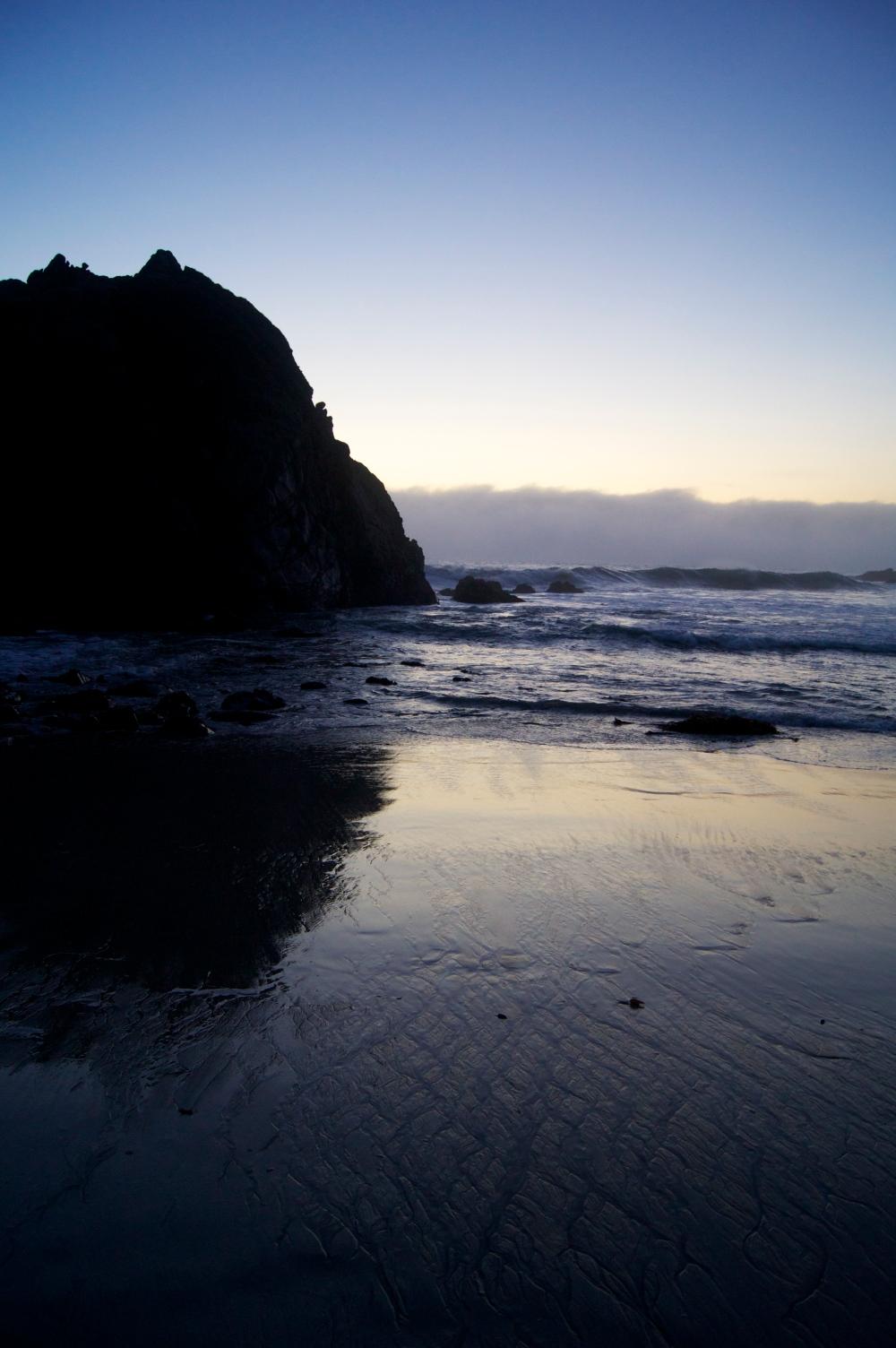 secret secret beach