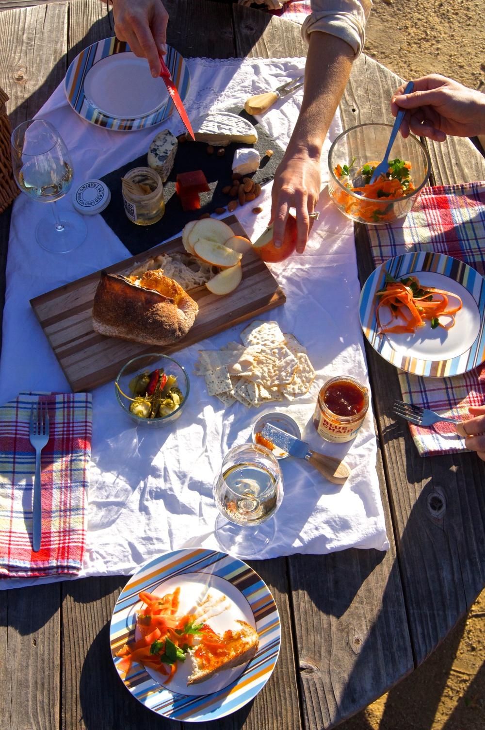 napa picnic