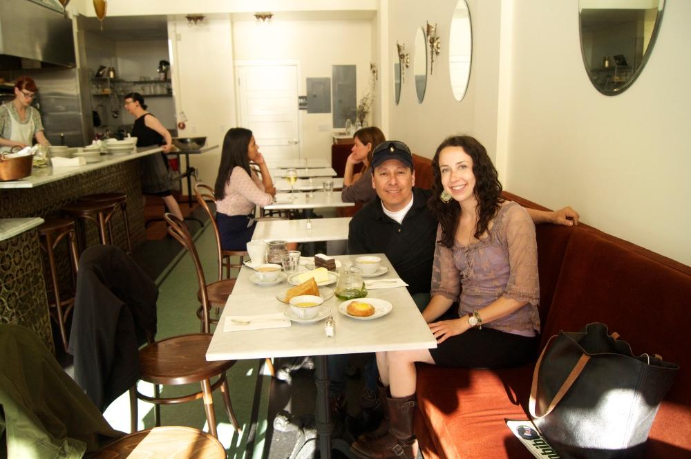 20th century cafe