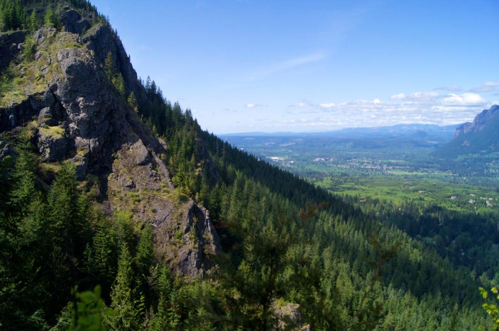 Rattlesnake Ridge